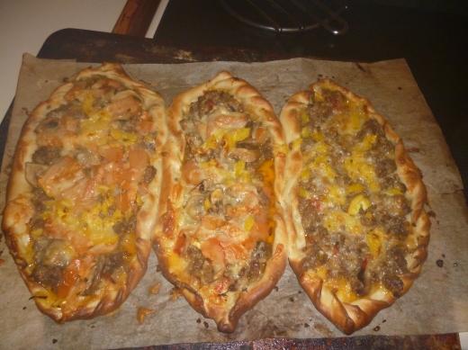Scrummy Yummy!
