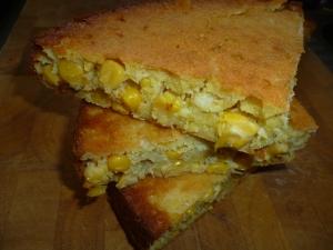 delicious cornbread