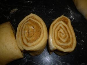 Swirly Swirly yum yum