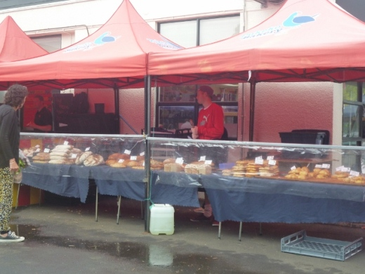 Pukeko bakery