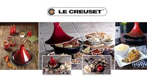 Beautiful tagine from le Creuset