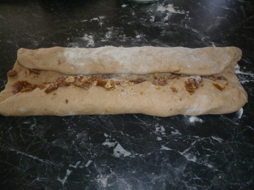 Make loaves