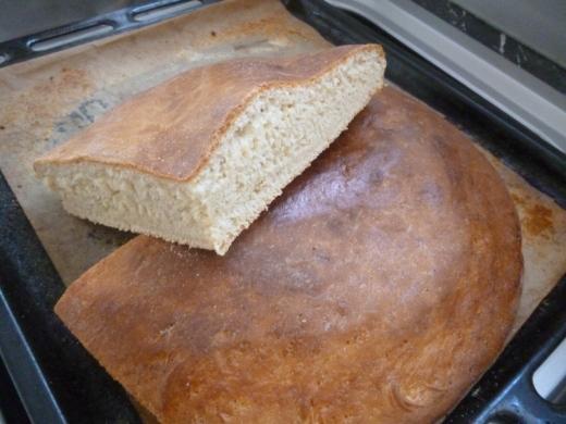 Monster bread