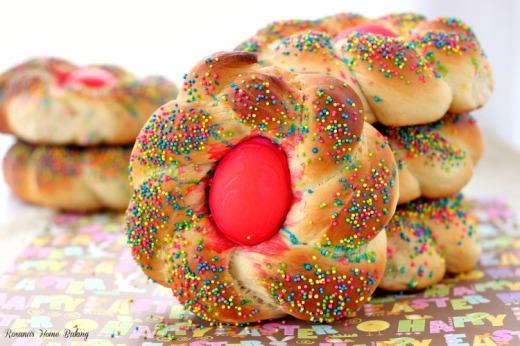 Generic Italian Easter Bread